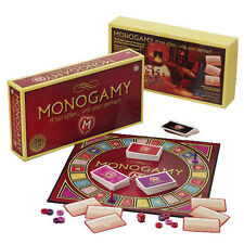 Monogamie jeu