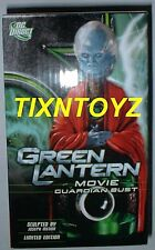 DC DIRECT_Green Lantern Movie_GUARDIAN Mini Bust_Limited Edition 833 of 4000_MIB
