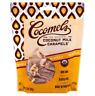 NEW COCOMELS ORGANIC COCONUT MILK CARAMELS VANILLA SANCKS CANDY HEALTHY FOODS