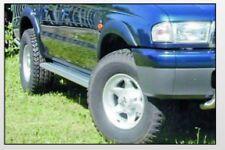 FORD RANGER PEDANA ALLUMINIO 2 PORTE SUPERCAB S50 '99/'03