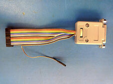 Apple II - Disk II Controller to 5.25 Drive A9M0107 Cable - DUAL