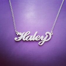 Signature name necklace Pretty Little Liars neckless - Any name Personalized