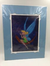 Disney Wonderground Gallery: Tinker Bell Whispers Deluxe Martin Hsu Signed (CCC)