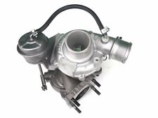 REMAN Turbocharger Fiat Lancia 1.4 T-JET VL39 55220546 55248312