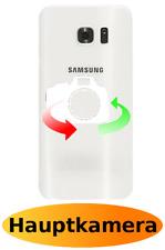Samsung S7 Reparatur: Hauptkamera / Rückkamera