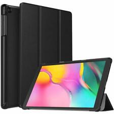 For Samsung Galaxy Tab A 10.1 (2019) Case Premium Smart Book Stand Cover T510