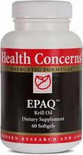 Aceite De Krill Suplemento Dietetico Omega 3 Antiinflamatorio 60 Capsulas Suaves