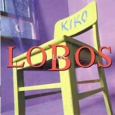 Los Lobos - Kiko (CD, Album) CD - 734