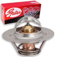 Gates Coolant Thermostat for 1975-1996 Ford F-150 5.0L 5.9L 6.4L 5.8L 7.5L zc