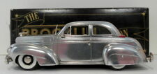 Brooklin 1/43 Scale BRK38 001 - 1939 Graham Combination Coupe Code2 By M.COOLING