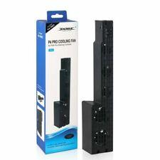 Dobe PS4 Pro Cooling Fan - Black