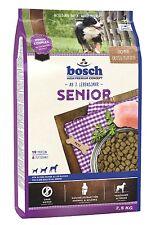 Bosch SENIOR 2,5 kg - pour anciens Chiens à partir de 7 ans