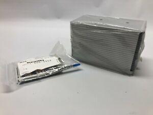 Apple Heatsink Dual Processor B Mac Pro Mid 2010 A1289 Apple PN: 076-1368