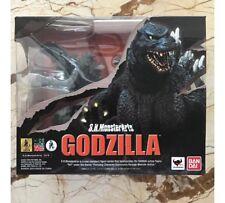 Bandai Tamashii Nations S.H. MonsterArts Godzilla 1995 Birth Ver Action Figure