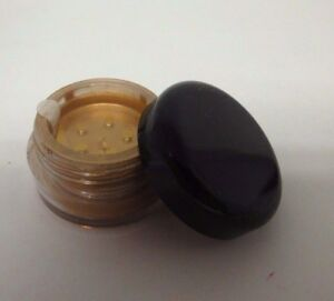 Pat McGrath Labs METALLIC GOLD pigment 0.07 oz 2 g SEALED