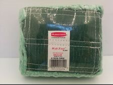 New ListingRubbermaid A15206 Gr00 Wet Mop, Medium, Web Foot Blend, Antimicrobial, Nib
