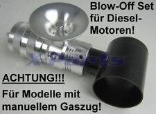 Turbo Diesel Blow Pop Off Set Skoda Seat VW Tdi GTD