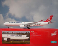Herpa Wings 1:500 Airbus A330-300 Turkish AirlinesTC-JOA 531443 Modellairport500