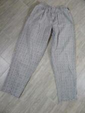 vintage ONEILL pants 1980s skidz SURF mc hammer 34 Medium parachute baggy