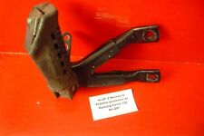 SOPORTE Estribo pedal DERECHO TRASERO HYOSUNG KARION 125