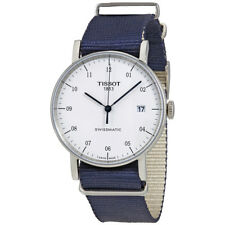 Tissot Everytime Swissmatic Automatic Mens Watch T109.407.17.032.00