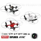 Syma X11C Air Mini RC Quadcopter Drone Helicopter Aircraft 2MP Camera 4 Channel