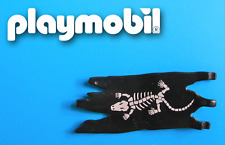 playmobil ® pirates ★ kleine Piratenflagge Piratenfahne ★ Skelett Echse Krokodil