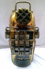 """full size 18"""" diving helmet deep sea diving hood style divers reproduction Gift"""