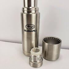 Subaru Klean Kanteen TK Pro Stainless Steel Thermos
