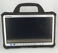 "Panasonic Toughbook CF-D1 MK3 13.3"" 8Gb 500Gb Rugged Tablet Win10 with Camera"