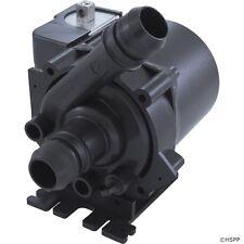 "Grundfos Circulation Pump 230v 1"" Barb 12-18 GPM New Style OEM 59896292"