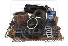 Ford F250 4R100 Transmission Raybestos Stage 1 Red Deluxe Rebuild Kit 98-Up 4WD