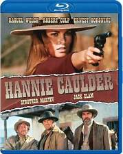 Hannie Caulder (Jack Elam) Region A BLURAY - Sealed