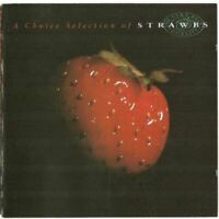 THE STRAWBS a choice selection of strawbs (CD, compilation) folk rock, prog rock