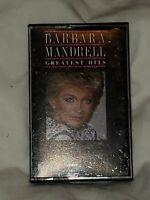 Greatest Hits by Barbara Mandrell (Cassette, Mar-1985, MCA Nashville)