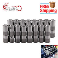 16 GM Hydraulic Roller Lifters 12499125 For Chevy LS1 LS2 LS3 LS7 4.8L 5.3L