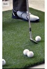 High Quality Golf Practice Mat ,artifical Fairway 1m X 2m