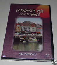 Reader's Digest DVD Cruises Of Reve Around The World : Romantic Europe FRENCH