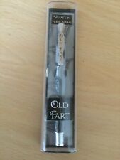 What's in Your Name Old Fart pen in box