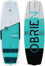 O'Brien Valhalla LTD Wakeboard Mens Sz 138cm