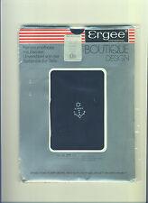 Ergee Nylon-Feinstrumpfhose mit Applikation *Gr. 34-38* Collant*Tights*Panty(81