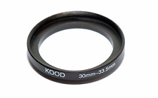Kood Stepping Ring 30mm - 33.5mm Step Up Ring 30-33.5mm