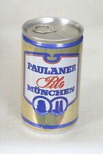 Paulaner Pils Munchen Beer Can
