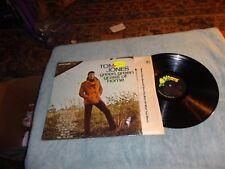 Tom Jones Green, Green Grass Of Home  LP  PAS 71009 Parrot VG+ / VG+ CELLO ~~~A