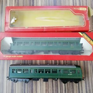 Triang Hornby 00 Gauge Rolling Stock