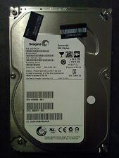 "ST500DM002 3,5"" 500GB Interne Festplatte Seagate neuwertig"