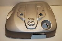 2005-2011 LEXUS GS300 3.0 PETROL  PLASTIC ENGINE COVER OEM