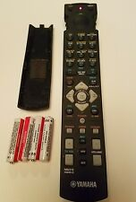 Yamaha Remote Control Model RAV212 for A Yamaha RX-v800 Receiver Nice Condition.