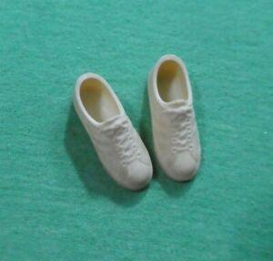 Vintage Ken Doll Clothes - MOD Era Ken Tennis Shoes  Hong Kong