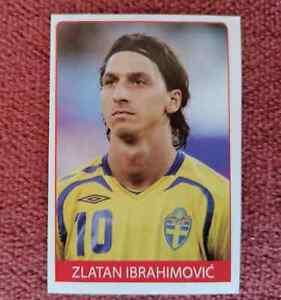 Zlatan IBRAHIMOVIC SWEDENCHAMPIONS OF FOOTBALL 2009-2010 RAFO 5